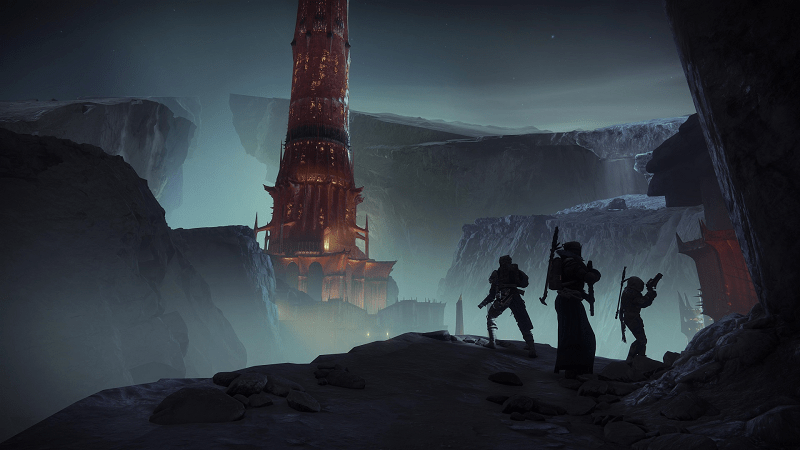 Bungie Teasing Destiny 2 News, Announces Live Stream for Next Week