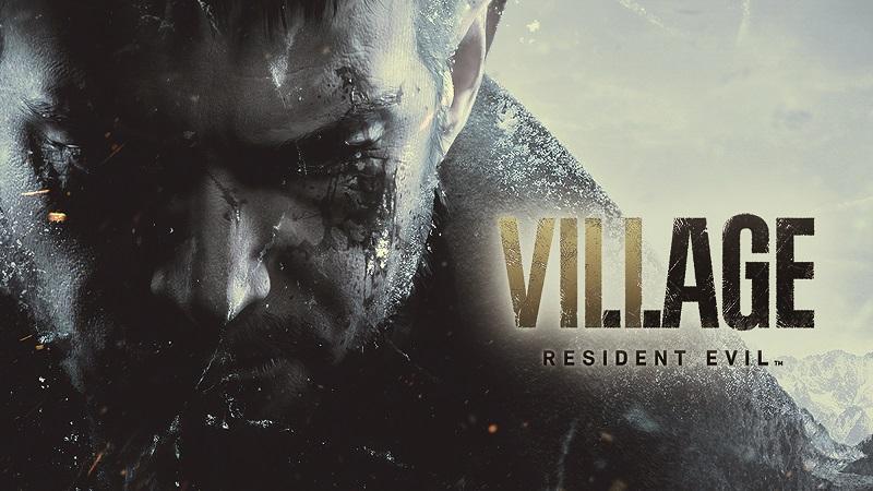 Resident Evil Village : Chris Redfield Returns for the Series' Next-Gen Premiere