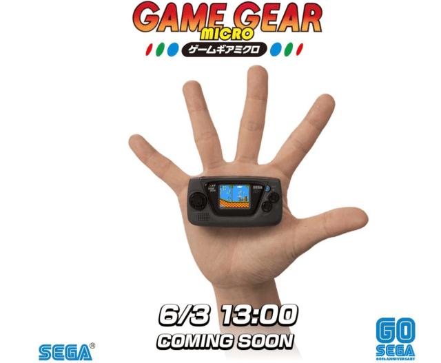 Sega GG3
