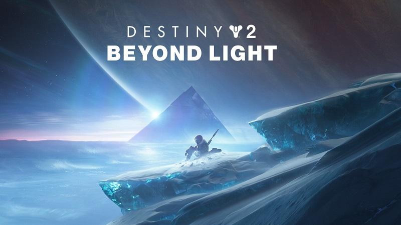 Destiny 2 : Bungie Delays Beyond Light to November