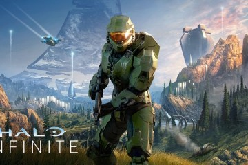 Halo Infinite Multiplayer to have Free to Play Modes, Feature Battle Pass, 120fps, and More