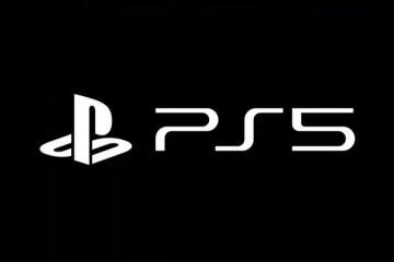 PlayStation Gives Us a Peak at PS5 Box Art