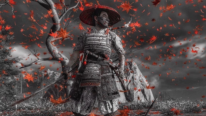 Community Competition : The Best Ghost of Tsushima Screenshots!
