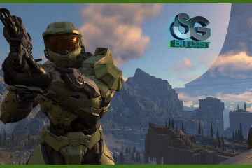 Bitcast 116 : Halo Infinite Changes the Game