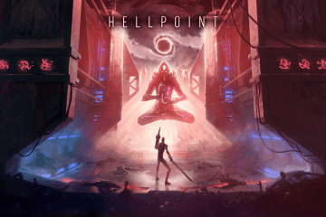Review: Hellpoint : Launching A Familiar Formula Into The Depths Of Space