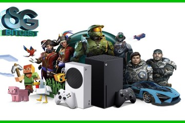 Bitcast 122 : Breaking Down All of the Xbox Series S / X Announcements