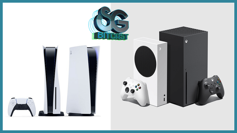 Bitcast 123 : Xbox and PlayStation Next-Gen with Jez Corden