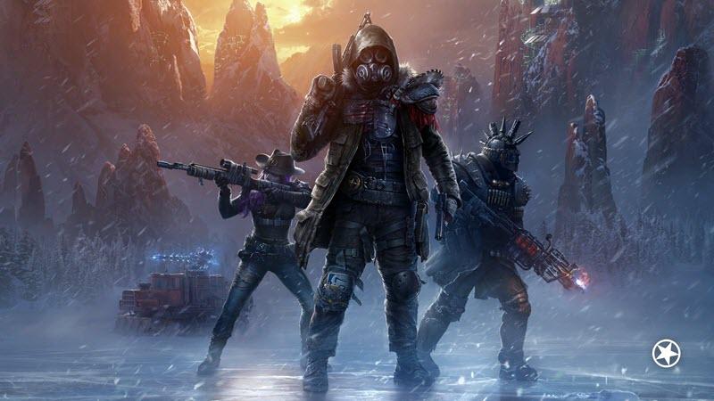 Review : Wasteland 3 : An Enjoyable Apocalypse