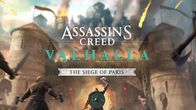Assassin's Creed Valhalla Season Pass and Free Content Detailed