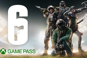 Rainbow Six Siege Coming to Xbox Game Pass this Week