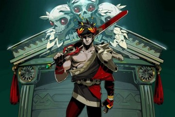 Dr. Hades and How I Learned to Love the Roguelike