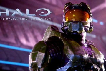 Halo Master Chief Collection Optimizations for Xbox Series X / S Include 120FPS