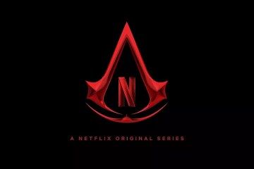 Netflix Teases Assassin's Creed Series