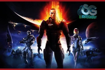 Bitcast 130 : Celebrating Mass Effect while Awaiting the Xbox Series X and PS5