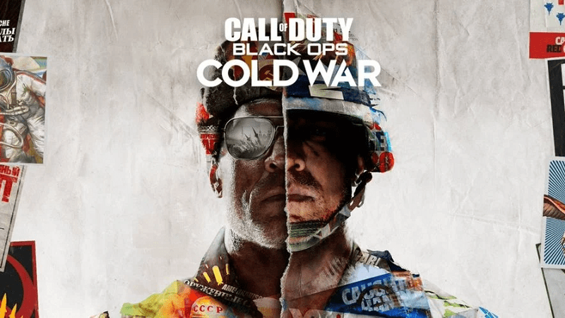 Review : Call of Duty Black Ops Cold War Campaign : Broken History