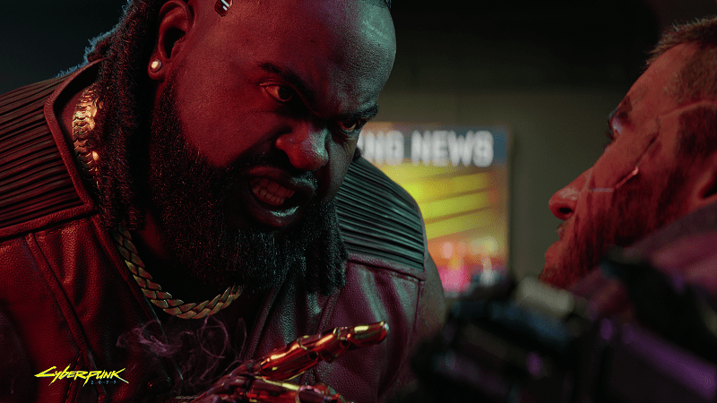 Cyberpunk 2077 : The Final Night City Wire Prepares Us for Launch