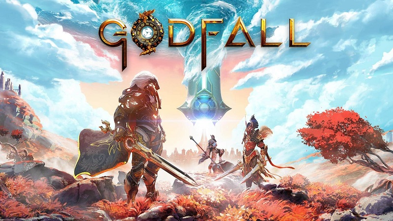 Review : Godfall : All That Shimmers is Trash