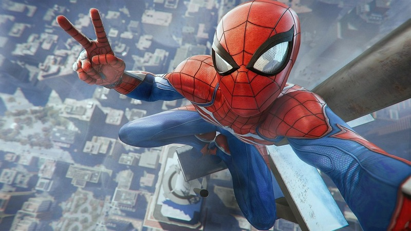 Insomniac Games Updating Spider-Man Remastered to Accept PS4 Saves