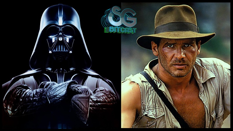 Bitcast 137 : Lucasfilm Games Returns with Star Wars and Indiana Jones