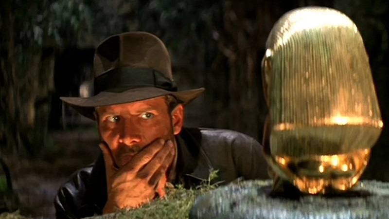 Bethesda and Machine Games Developing New Indiana Jones Title