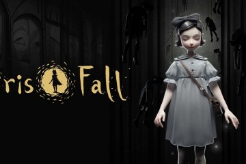 Review : Iris Fall : A Mechanical Wonderland