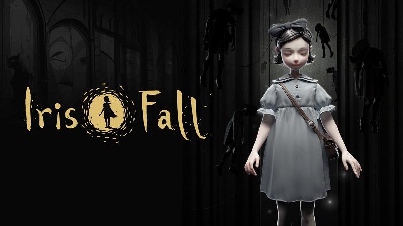 Review : Iris Fall : A Mechanical Wonderland