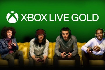 Xbox Doubles the Price of Xbox Live Gold Subscriptions