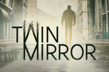 Review : Twin Mirror : A Shattered Expectation