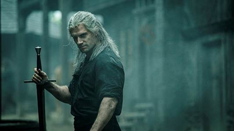 The Witcher Netflix Series Wraps Up Filming on Season 2