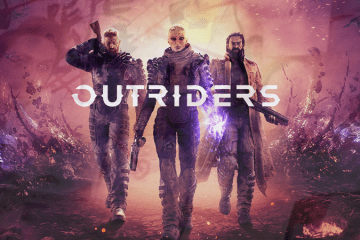 Review : Outriders : Logistical Chaos