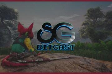 Bitcast 151 : Biomutant has Sleeper Hit Potential