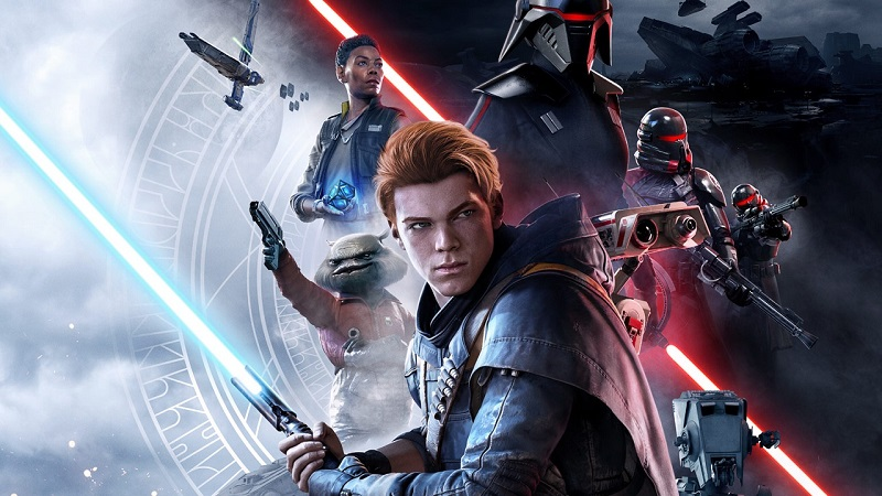 Star Wars Jedi Fallen Order Receiving PS5 and Xbox Series X / S Updates this Summer