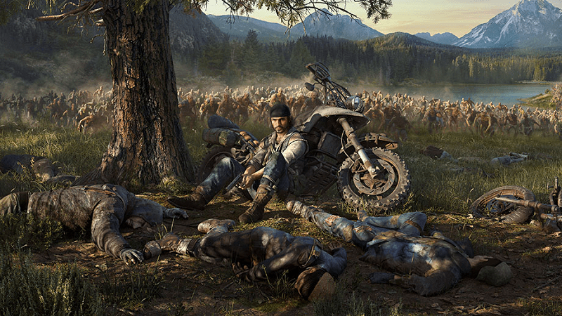 A PS5 Remake of The Last of Us is Coming, but Days Gone 2 is Not