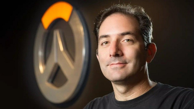 Overwatch Director Jeff Kaplan to Leave Blizzard After Nearly 20 Years