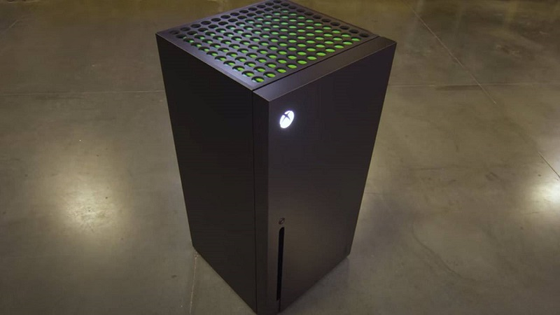 Xbox Mini-Fridges to be Officially Manufactured After Xbox Captures Best Brand