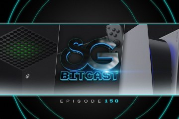 Bitcast 150 : Gaming Memories and Nostalgia with the Community