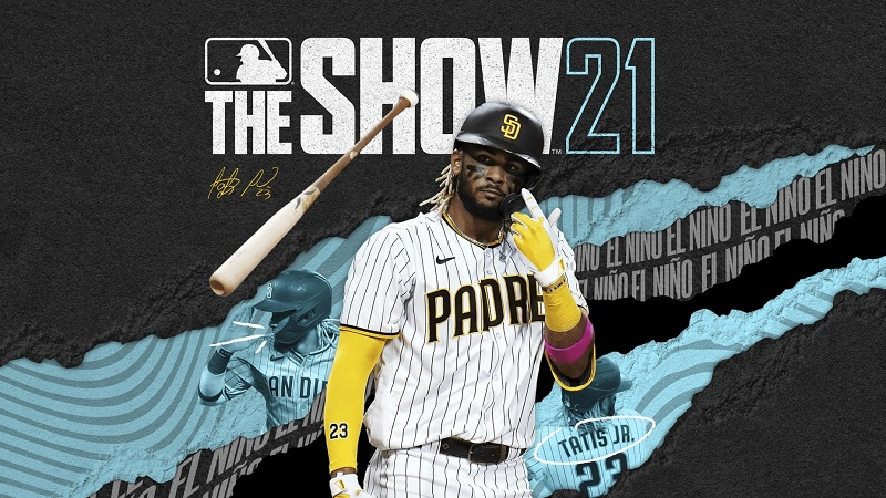 MLB The Show 21 to Launch into Xbox Game Pass