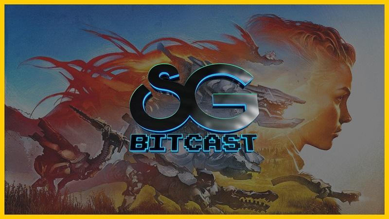 Bitcast 156 : Horizon Forbidden West Looks Spectacular on the PS5