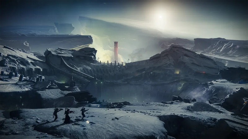 Destiny 2, Why Can't I Quit You?