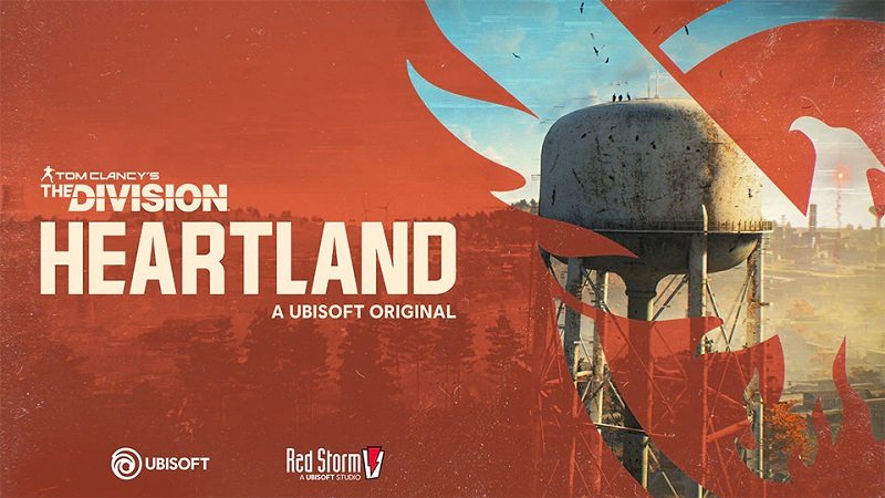 """Ubisoft Details the Future of The Division Including Free to Play """"Heartland"""""""