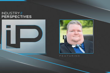 Industry Perspectives : Steven Spohn of Able Gamers