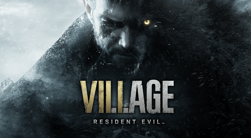 Review : Resident Evil Village : Fantastically Bizarre