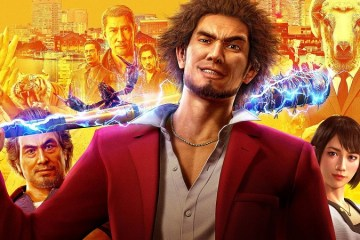 Sega Aims to Release Future Yakuza Games Simultaneously on All Platforms