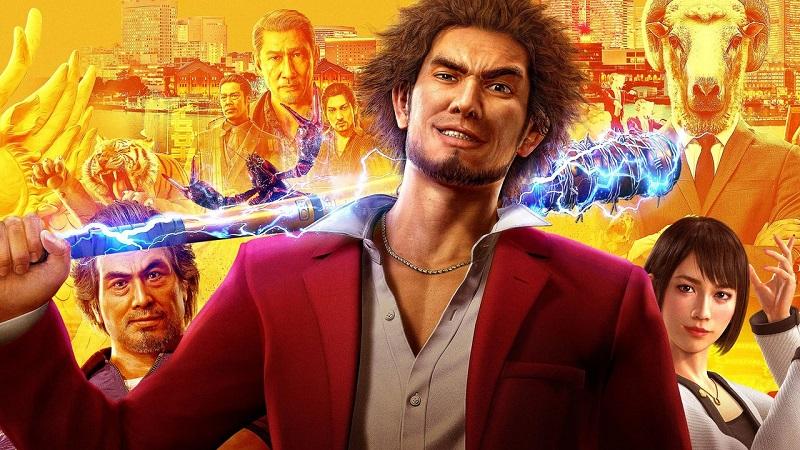 Sega Aims to Release Future Yakuza Games Simultaneously on All Platforms