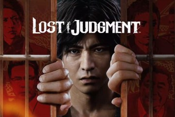 Lost Judgment, the Next Title in the Yakuza Universe, Arrives in September