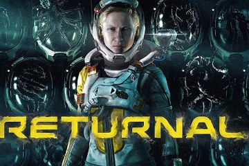 Review : Returnal : Breaking the Cycle of Monotony