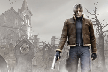 Opinion : Resident Evil 4 is My Favorite Game and I Hate It
