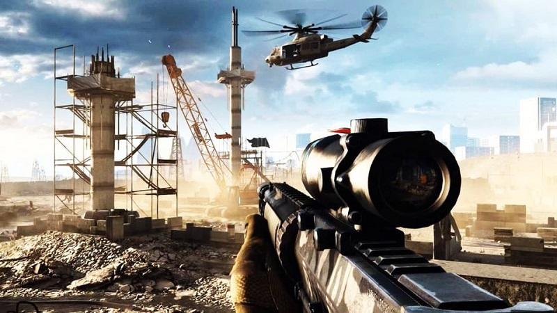 Battlefield 6 to be Revealed Next Week