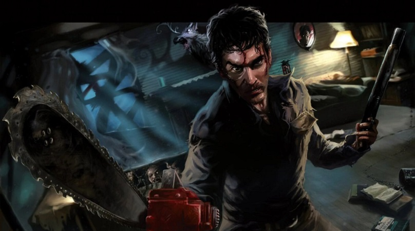 Evil Dead The Game to Premiere Gameplay at Summer Game Fest