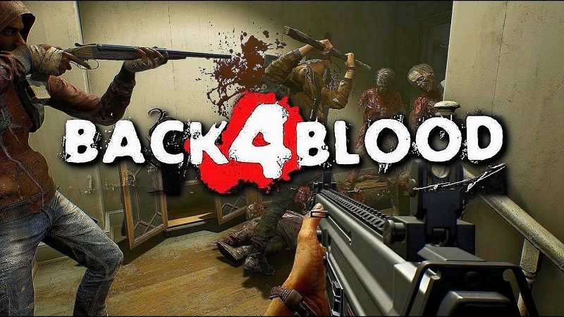 Back4Blood Launching on Xbox Game Pass According to Leak